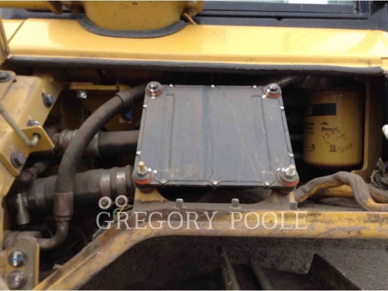 CATERPILLAR TRACTORES DE CADENAS D6N equipment  photo 20