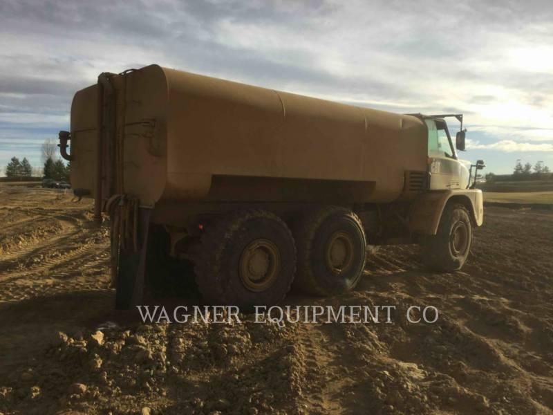 CATERPILLAR ARTICULATED TRUCKS 730 WT equipment  photo 3