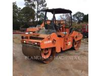 HAMM GMBH TANDEMVIBRATIONSWALZE, ASPHALT HD110 equipment  photo 3