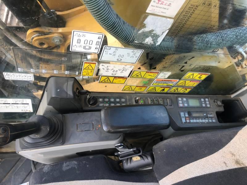 CATERPILLAR RUPSGRAAFMACHINES 349FL equipment  photo 21