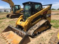 CATERPILLAR DELTALADER 289D C3H2 equipment  photo 4
