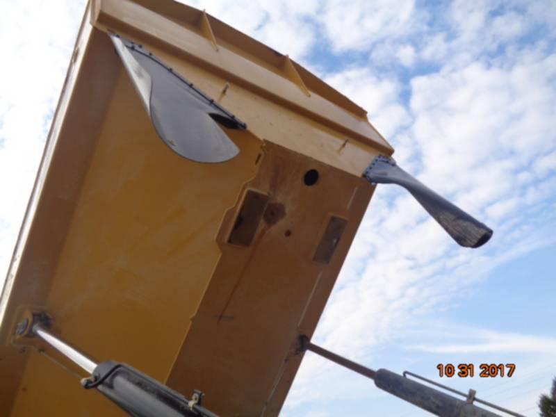 CATERPILLAR アーティキュレートトラック 730C equipment  photo 19