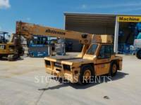 BRODERSON CRANES IC80-3G equipment  photo 3