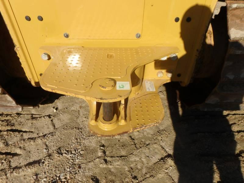 CATERPILLAR TRACTORES DE CADENAS D6K2LGP equipment  photo 24
