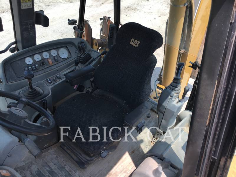 CATERPILLAR RETROEXCAVADORAS CARGADORAS 420D equipment  photo 9