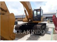 CATERPILLAR TRACK EXCAVATORS 330CL equipment  photo 4