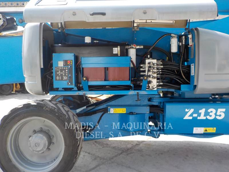 GENIE INDUSTRIES ELEVADOR - LANÇA Z135 equipment  photo 16