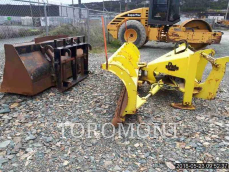 JCB BACKHOE LOADERS 4CX14EC equipment  photo 5