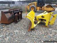 JCB BAGGERLADER 4CX14EC equipment  photo 5