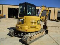 CATERPILLAR TRACK EXCAVATORS 305.5E2CBT equipment  photo 3