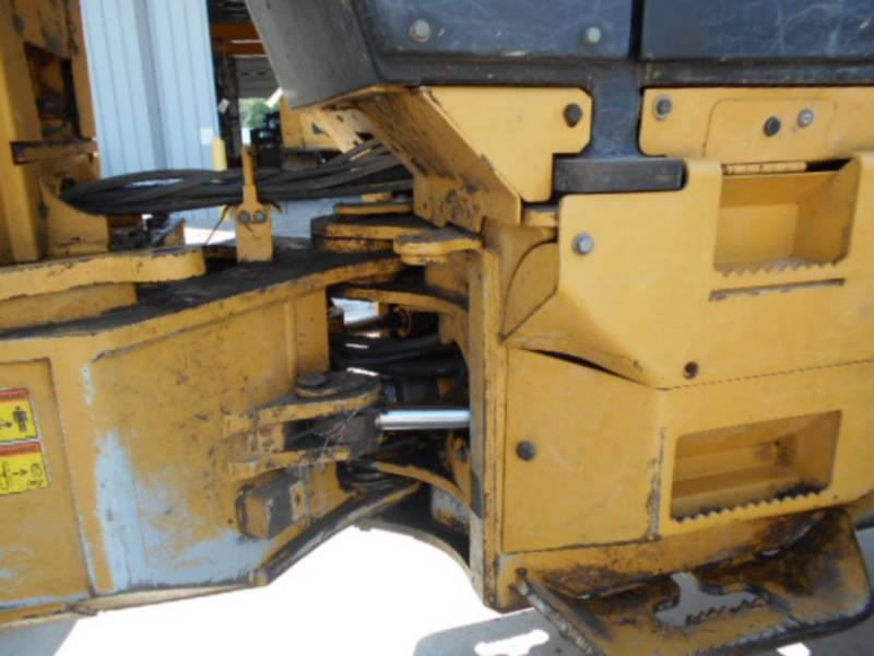 CATERPILLAR FORESTAL - ARRASTRADOR DE TRONCOS 535C equipment  photo 18