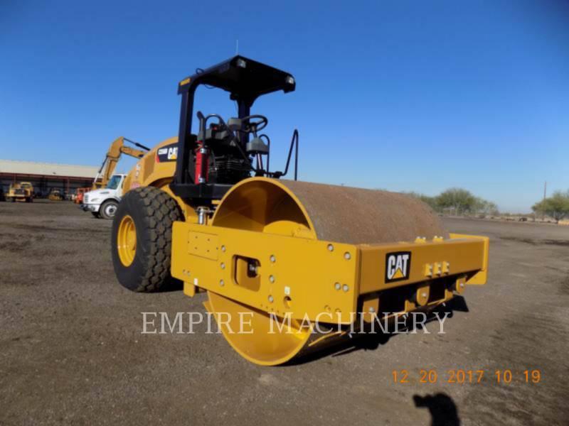 CATERPILLAR COMPACTADORES DE SUELOS CS56B equipment  photo 1