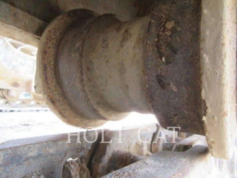 CATERPILLAR TRACK EXCAVATORS 313FLGC equipment  photo 24
