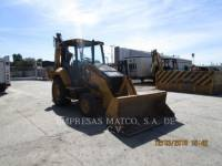 CATERPILLAR TERNE 416F2STLRC equipment  photo 2