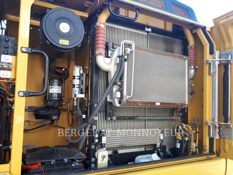 CATERPILLAR EXCAVADORAS DE CADENAS 320E equipment  photo 7