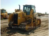 Equipment photo CATERPILLAR PL61 ROHRVERLEGER 1