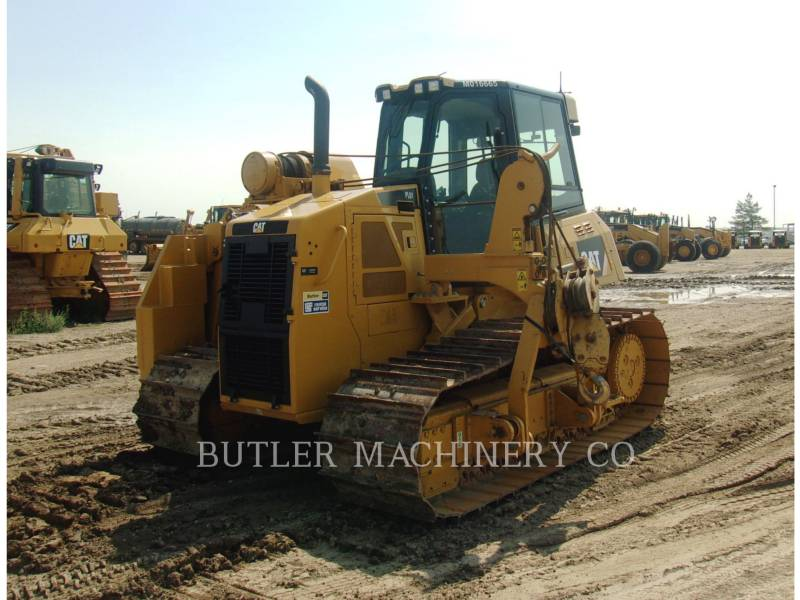 CATERPILLAR TIENDETUBOS PL 61 equipment  photo 1