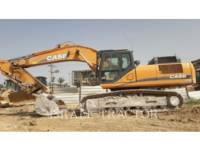 CASE MINING SHOVEL / EXCAVATOR CX350 equipment  photo 4