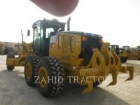 CATERPILLAR MOTOR GRADERS 14LAWD equipment  photo 4
