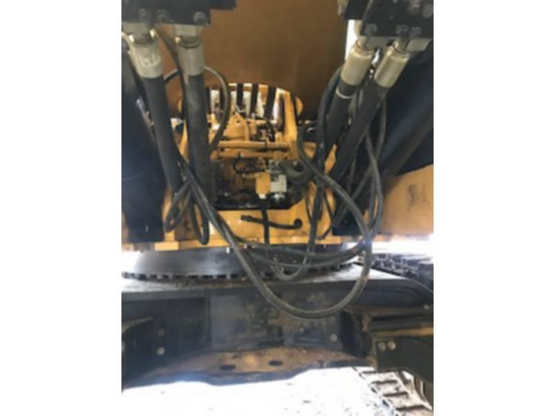CATERPILLAR TRACK EXCAVATORS 390DL equipment  photo 19