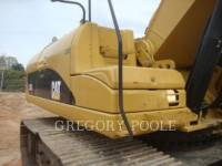 CATERPILLAR TRACK EXCAVATORS 336D equipment  photo 6