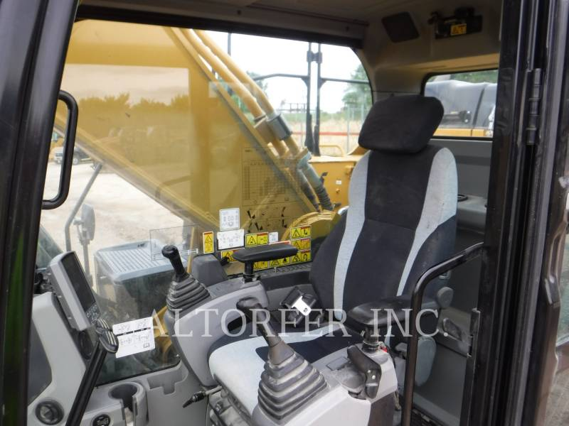Caterpillar EXCAVATOARE PE ŞENILE 349EL equipment  photo 3
