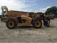 CATERPILLAR TELEHANDLER TL642D equipment  photo 8