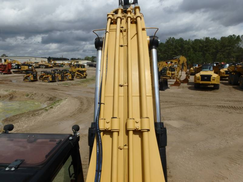 CATERPILLAR EXCAVADORAS DE CADENAS 336ELH equipment  photo 22