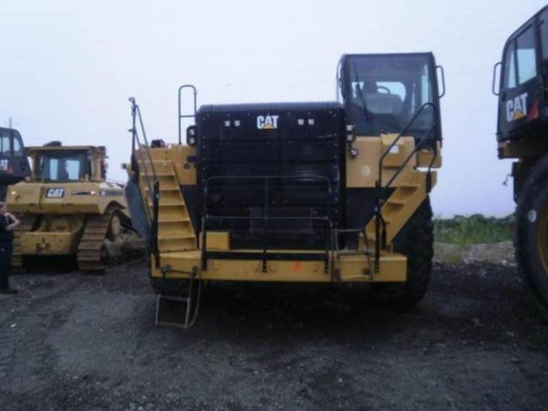 CATERPILLAR MINING OFF HIGHWAY TRUCK 777G equipment  photo 5