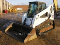 Equipment photo BOBCAT T300 SKID STEER LOADERS 1