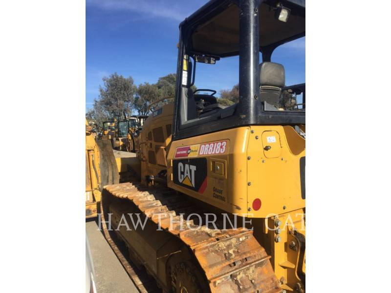 CATERPILLAR TRACK TYPE TRACTORS D5K2 SL GC equipment  photo 3