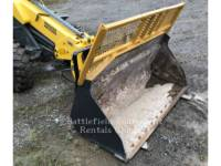 NEUSON W RADLADER/INDUSTRIE-RADLADER 750T equipment  photo 8