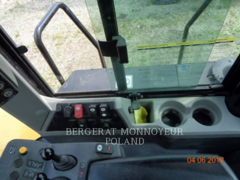 CATERPILLAR WHEEL LOADERS/INTEGRATED TOOLCARRIERS 962M equipment  photo 11