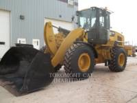 Caterpillar ÎNCĂRCĂTOARE PE ROŢI/PORTSCULE INTEGRATE 938K equipment  photo 1
