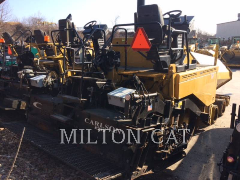 CATERPILLAR PAVIMENTADORA DE ASFALTO AP1000E equipment  photo 6