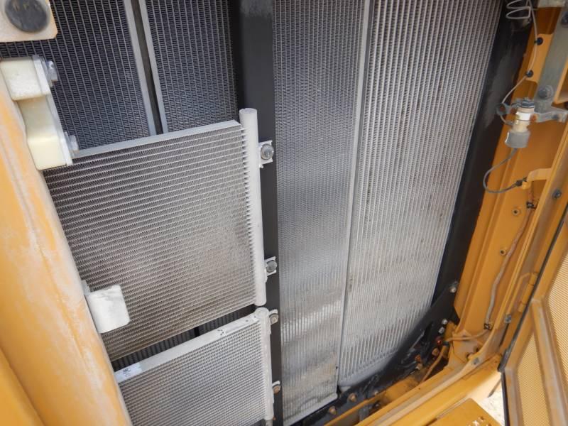 CATERPILLAR ESCAVATORI CINGOLATI 374 F L equipment  photo 16