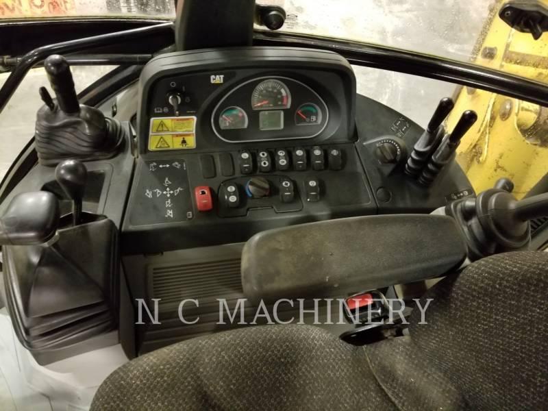 CATERPILLAR BACKHOE LOADERS 420F 4ECB equipment  photo 11