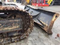 TEREX CORPORATION PELLES SUR CHAINES TC75 equipment  photo 9