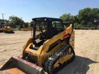 CATERPILLAR CARGADORES MULTITERRENO 259 D equipment  photo 1