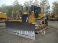 Equipment photo CATERPILLAR D6T LGPPAT TRACK TYPE TRACTORS 1