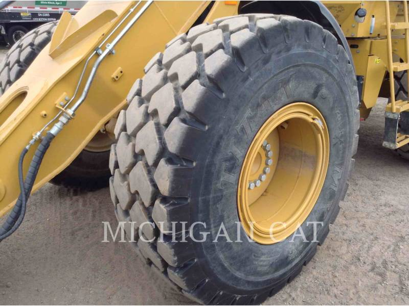 CATERPILLAR WHEEL LOADERS/INTEGRATED TOOLCARRIERS 930HIT 3R equipment  photo 12