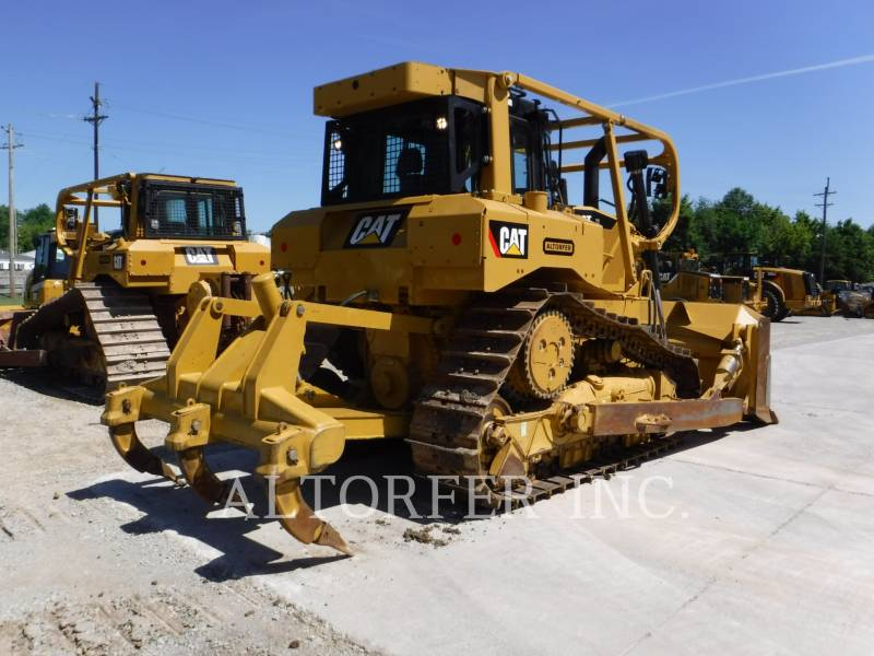 CATERPILLAR TRACTORES DE CADENAS D6T XL R equipment  photo 5