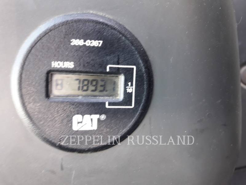 CATERPILLAR KOPARKI GĄSIENICOWE 320D2L equipment  photo 7
