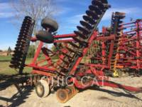 CASE/INTERNATIONAL HARVESTER APPARECCHIATURE PER COLTIVAZIONE TERRENI 496 equipment  photo 3