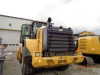 CATERPILLAR CARGADORES DE RUEDAS 966M equipment  photo 7