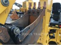 CATERPILLAR TERNE 420FST equipment  photo 15