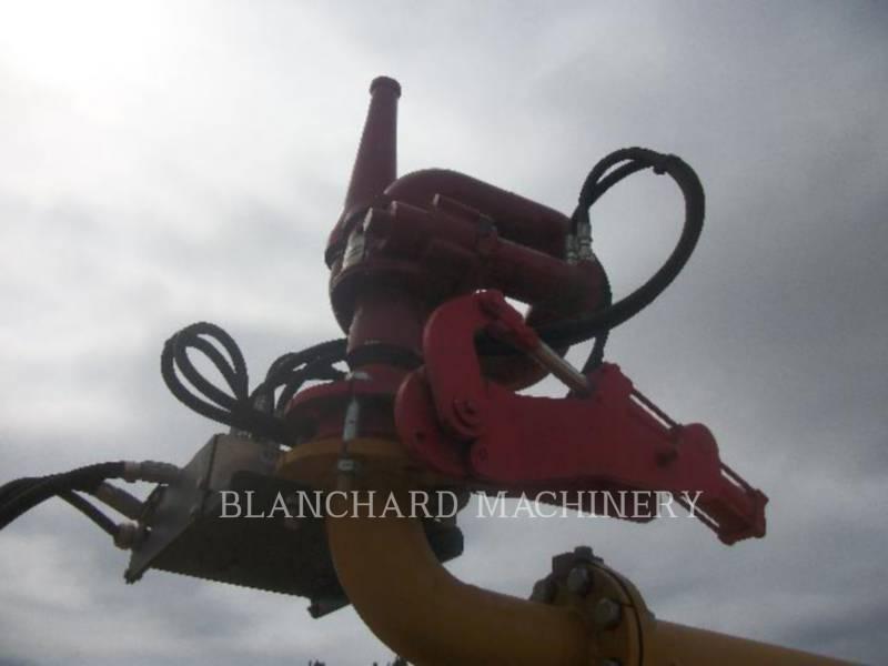CATERPILLAR CAMIONES DE AGUA 725 WT equipment  photo 6