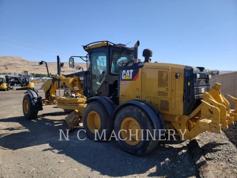 CATERPILLAR 平地机 160M2AWD equipment  photo 4