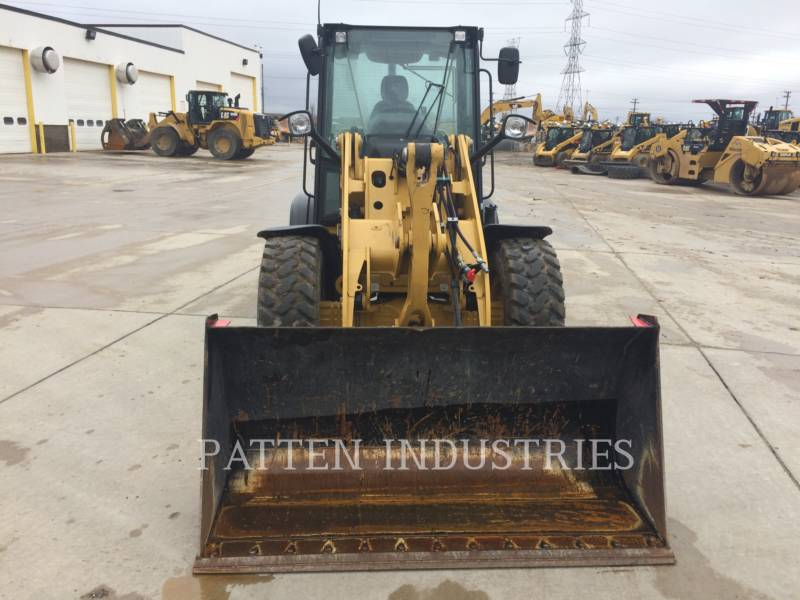 CATERPILLAR WHEEL LOADERS/INTEGRATED TOOLCARRIERS 906M equipment  photo 5