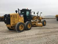 CATERPILLAR MOTOR GRADERS 160M3AWD equipment  photo 3